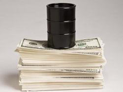 Инвесторам: цена на рынке нефти формирует нисходящий канал