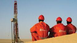 Китайские добытчики нефти добрались до Афганистана