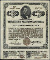 Американские гособлигации продолжат торги во флете