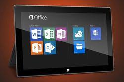 Цены и льготы на пакет приложений Office 2013