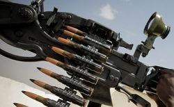 Саудовская Аравия поставляет сирийской оппозиции украинское оружие