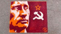 Ложь о российском антифашизме