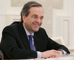 Антонис Самарис