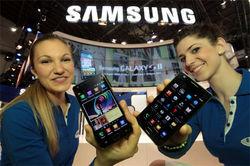Официальным смартфоном Олимпийских игр 2012 года стал Samsung Galaxy S III