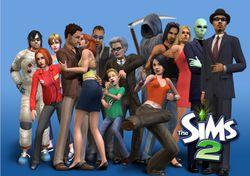 ТОП-3 Яндекса: игра The Sims - чем покорила геймеров ВКонтакте