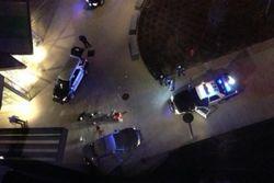 В Бостоне задержаны стрелки, открывшие стрельбу в кампусе MIТ