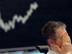 Июль - российская экономика всё больше увязает в болоте стагнации