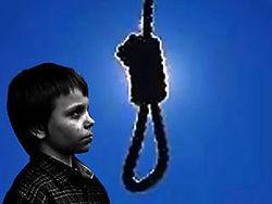 За полтора года 650 детей в Украине предприняли попытку суицида – МВД