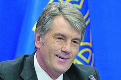 ВКонтакте: Нужен ли Ющенко «Нашей Украине»? Нужна ли Украине НУ?