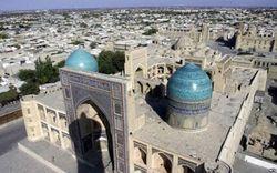 Узбекистан – важный стратегический партнер для США