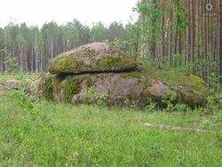 На Донетчине нашли культовые сооружения древней цивилизации