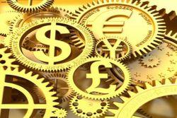 К доллару и евро иена идёт вверх