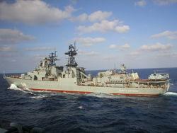 РФ решила вооружиться базами ВМФ на Кубе и Сейшельских островах