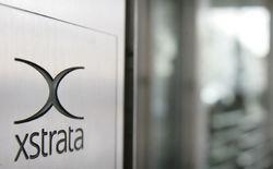 Инвесторы Xstrata отказываются делать выплаты менеджменту
