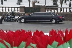 Лукашенко запретил чиновникам ездить на авто дороже 25 тыс. евро
