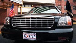 Обама поддержал протест жителей столицы США… автомобильными номерами