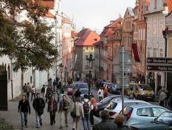 Недвижимость Чехии: современное строительство получило новый импульс для развития