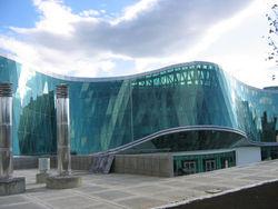 МВД Грузии