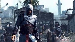 Ubisoft выпускает дополнение для Assassin's Creed 3