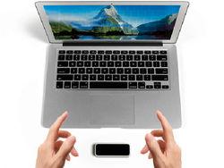 В ноутбуках Asus будет установлен контроллер движения Leap