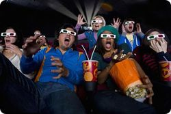 Названы самые ожидаемые фильмы сентября