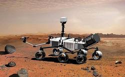 Скандал в NASA: Curiosity может занести на Марс земные формы жизни