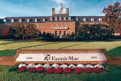 Агентство Fannie Mae получит от Bank of America 10 млрд. долл.
