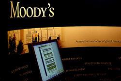 До негативного со стабильного понизило агентство Moody's рейтинг Citigroup