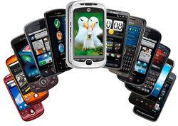 В 2012 году больше всех смартфонов продала Samsung