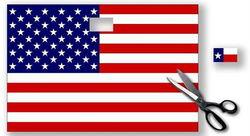 А вы уже проголосовали за независимый Техас? 800 граждан РФ это сделали