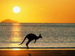 Австралийский дефицит баланса текущего счёта расширяется