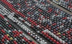 Названы лидеры производства автомобилей Украины за 2012 год