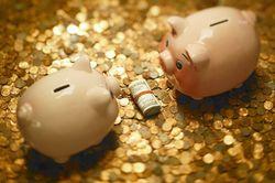 Центральные банки Англии и Германии призвали к проведению гибкой финансовой политики