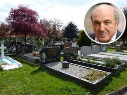 Похороны Бориса Березовского могут перенести из-за ненужного ажиотажа