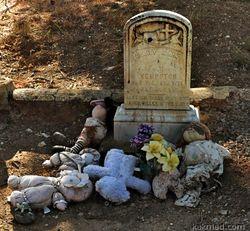 Одноклассники.ру: Почему в 2012 году в России был всплеск детской смертности