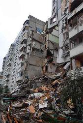 Из-под завалов в Луцке достали тело второго погибшего