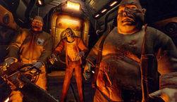 Готовится к выходу специальная редакция игры Doom