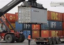 На какие страны ориентирован узбекский экспорт?