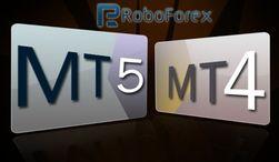 Roboforex: тестирование MT5 показало невероятные результаты