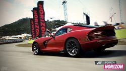 Microsoft провели анонс первого крупного дополнения к Forza Horizon