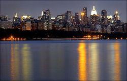 Для восстановления электроснабжения Нью-Йорка понадобится неделя