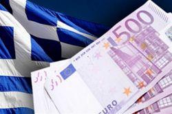 Дефолт ожидает Грецию в ноябре
