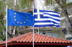 ЕС призвало Грецию не покидать еврозону