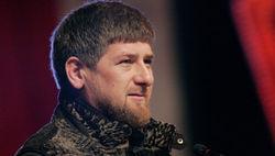 Глава Чечни за махинации уволил главу Центра медицины катастроф