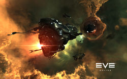 Долгожданное обновление: EVE Online объявляет сезон охоты