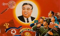 Идея Чучхе: есть ли будущее у Google в Северной Корее