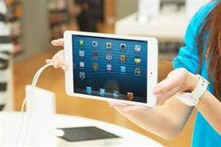 На 90 процентов сократила компания LG Display поставки дисплеев для iPad