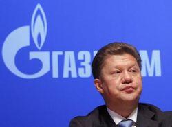 Откуда газ в Украине? Миллер сомневается, что реверсно из Европы