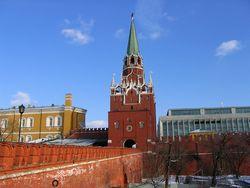 В Кремле назрел кадровый кризис?