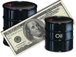 Нефть во вторник подешевела, а сегодня опять дорожает